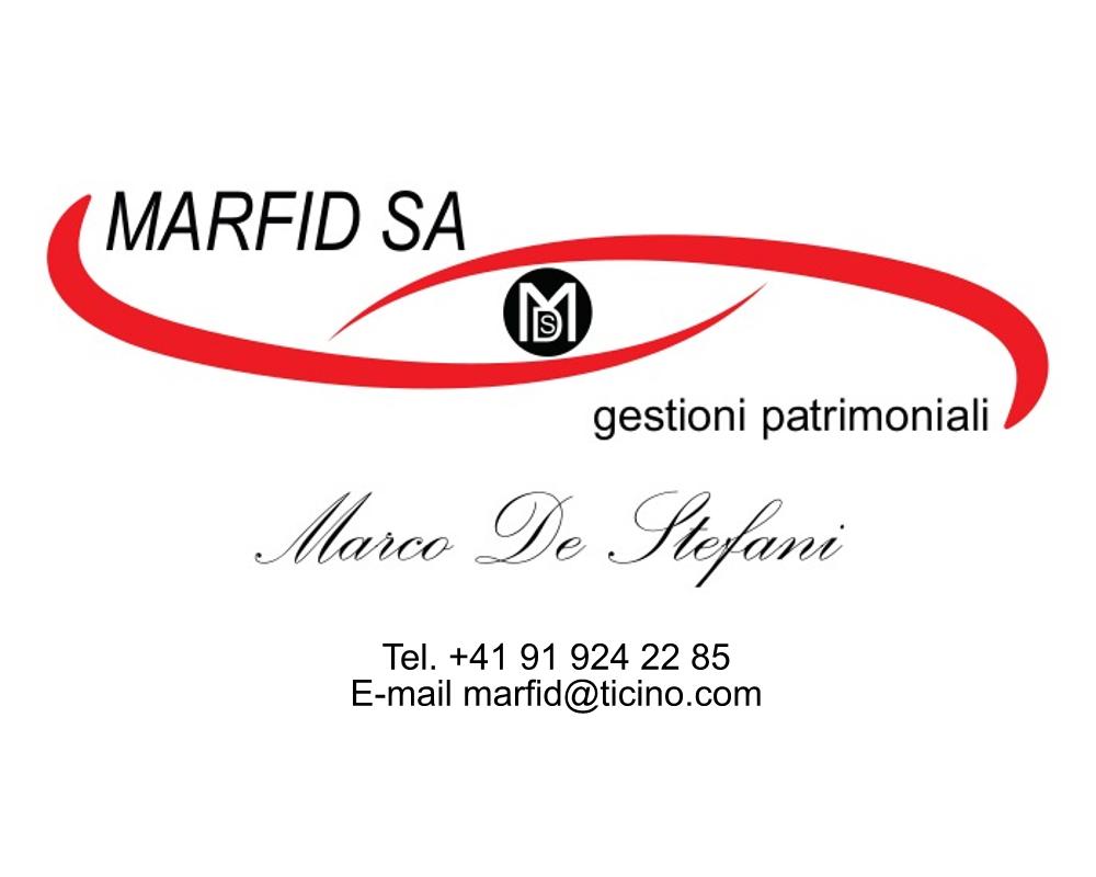 Marfid Fiduciaria