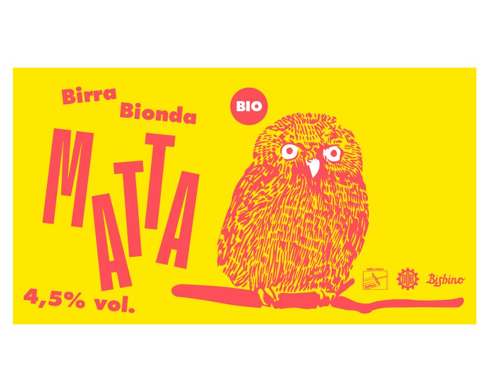 Birra Matta