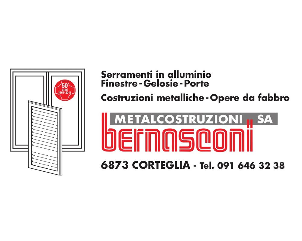 Metalcostruzioni Bernasconi