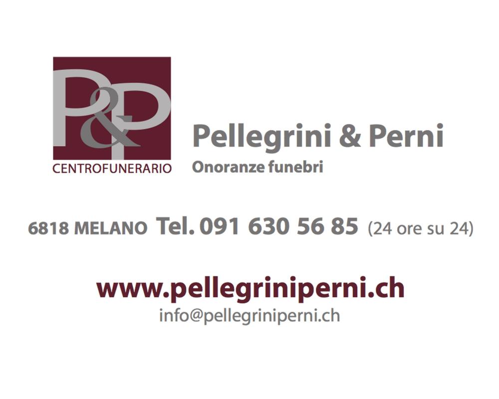 Pellegrini & Perni