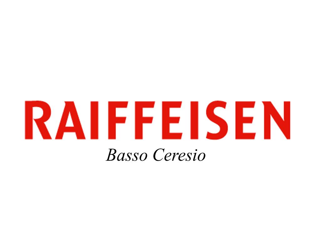Raiffeisen Basso Ceresio