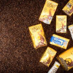 Rinnovata la partnership con Caffè Chicco D'Oro