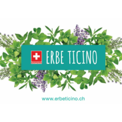 Nuova partnership con Erbe Ticino