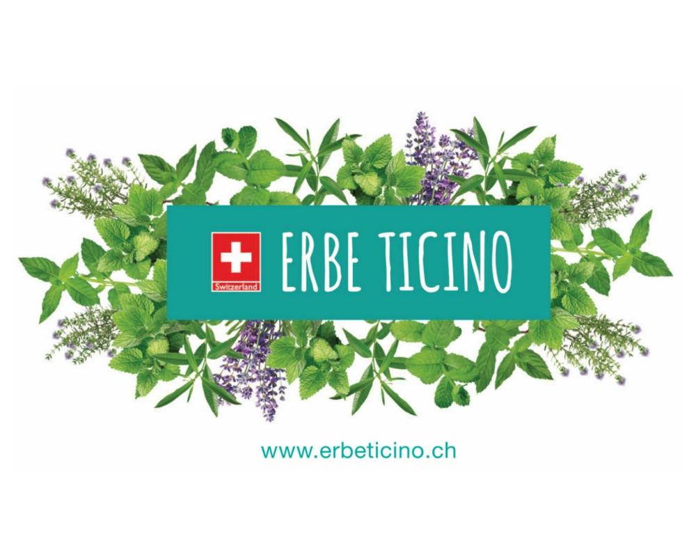 Erbe Ticino - Tisana Olivone