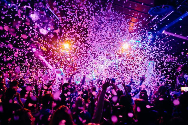Flyers Party posticipato al 03.07.2021