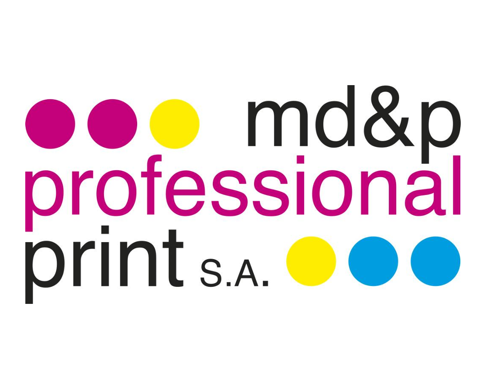 MD&P Professional Print SA