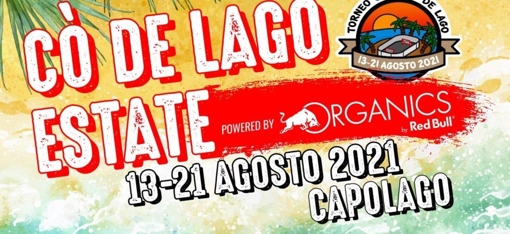 Cò de Lago Estate e Torneo Open