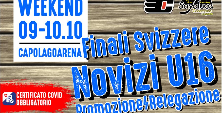 Finali Novizi – Oktoberfest